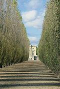 Allée du Petit Trianon, © Claire Lemire
