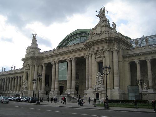 Grand-palais