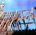 La chapelle de Christ - Bretagne © EPV