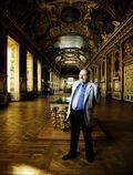 Umberto Eco © Léa Crespi, 2009 - Musée du Louvre