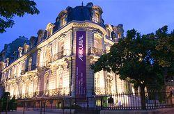 Artcurial, Hôtel Marcel Dassault © Artcurial 2006
