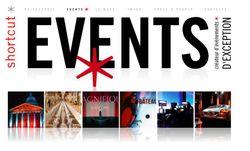 Agence Shortcuts Events © Droits réservés