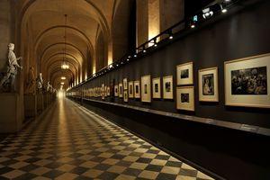L'exposition Versailles Photographié, 1850 - 2010 © EPV/ Christian Milet
