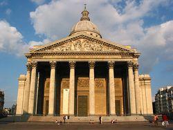 Pantheon © Drotis réservés