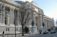 Palais d'Antin, avenue Franklin D. Roosevelt © DR